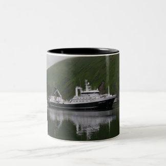 American Triumph, Factory Trawler Mug