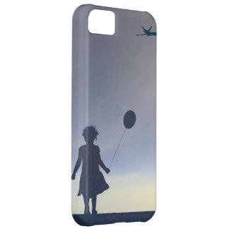 American Twilight iPhone 5C Case