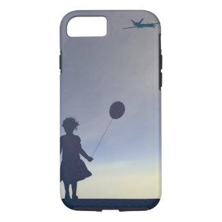 American Twilight iPhone 8/7 Case