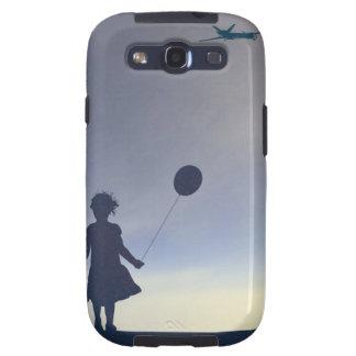 American Twilight Samsung Galaxy SIII Cases