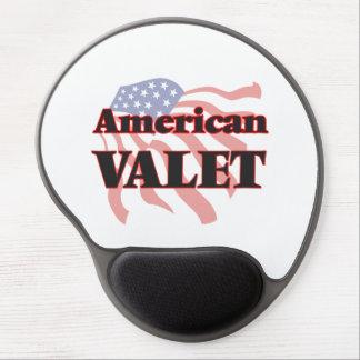 American Valet Gel Mouse Pad