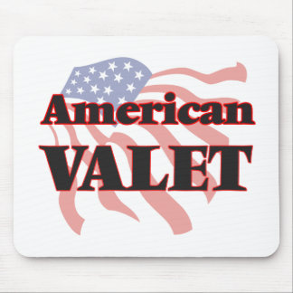 American Valet Mouse Pad