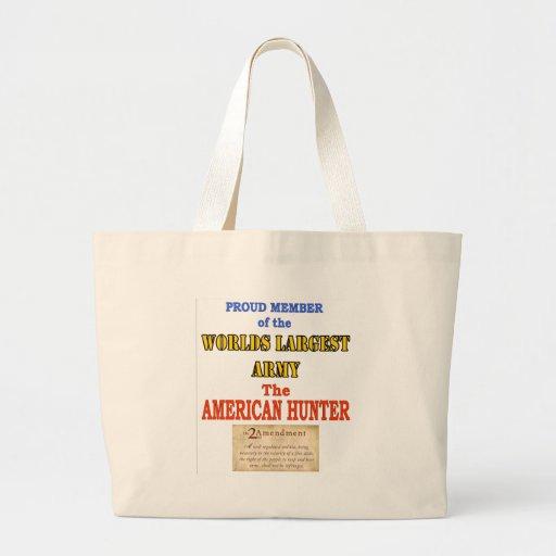 AMERICAN VETERAN BAG
