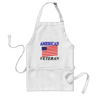 American Veteran Gifts and Merchandise Aprons