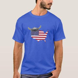 American Viking T-Shirt