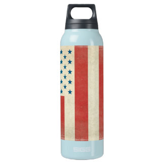 American Vintage Civilian Flag Liberty Bottle