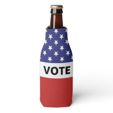 American Vote Bottle Cooler