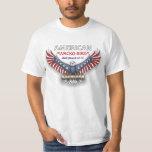 "AMERICAN ""WACKO-BIRD"" And proud of it! Tee Shirts"