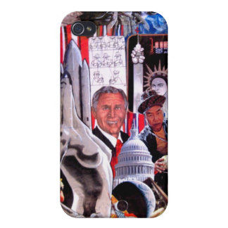 American Waste Covers For iPhone 4