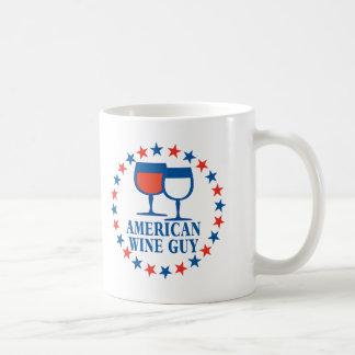 American Wine Guy4 Coffee Mug