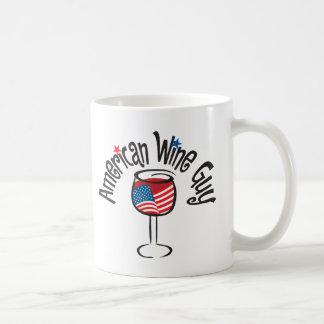 American Wine Guy4a Mug