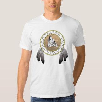 american wolf shirts
