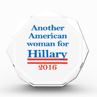American Woman for Hillary Clinton Awards