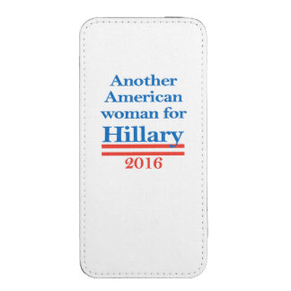 American Woman for Hillary Clinton