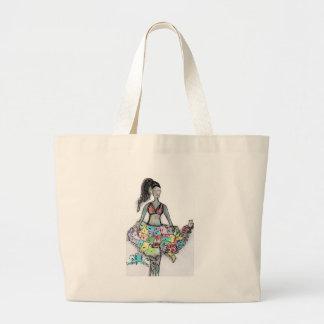 american women tote bags