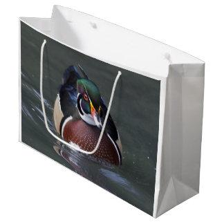 American Wood Duck Gift Bag