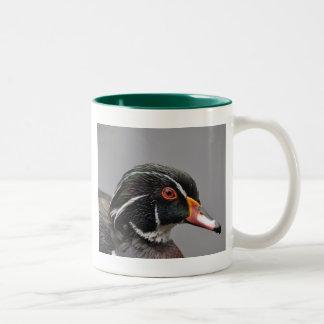 American Wood Ducks Mugs