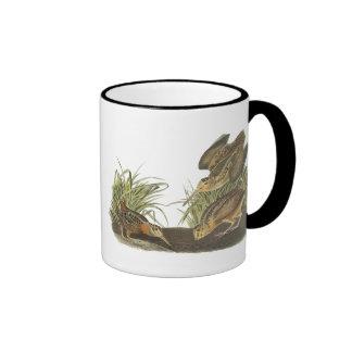 American Woodcock, John Audubon Print Coffee Mug