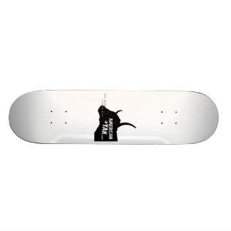 American Yak Skateboard
