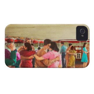 Americana - 1942 - el social de la danza iPhone 4 Case-Mate protectores