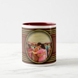 Americana - 1942 - el Social de la danza Taza De Café