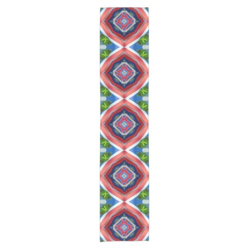 Americana 20 Short Table Runner