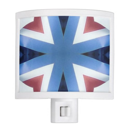 Americana 21 night light