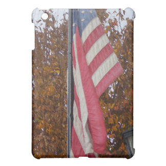 Americana 4th of July Memorial Day Patriotism USA Cover For The iPad Mini