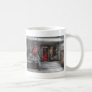 Americana - A Tribute to Rockwell Coffee Mug