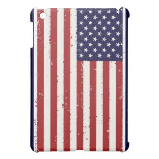Americana American Flag iPad Case