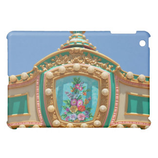 Americana - Amusement decor iPad Mini Covers