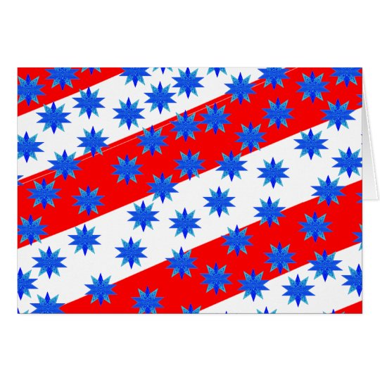 Americana Card