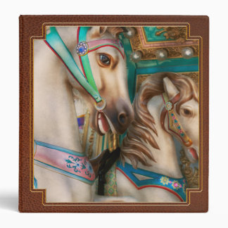 Americana - Carousel beauties Binder
