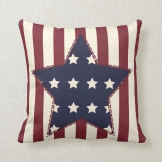 Americana Almohada