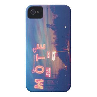 Americana del Mid West iPhone 4 Case-Mate Carcasas