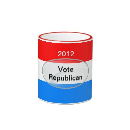 Americana:  Elections Coffee Mugs