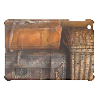 Americana - Emotional baggage Cover For The iPad Mini