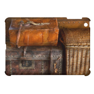 Americana - Emotional baggage iPad Mini Cover