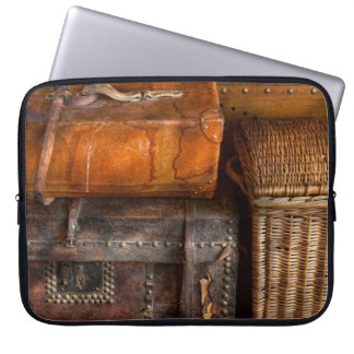 Americana - Emotional baggage Laptop Sleeve
