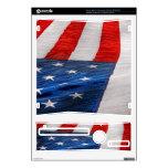 Americana - Flag - Stars and Stripes Skin For Xbox 360 S