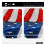 Americana - Flag - Stars and Stripes Skin For FreeAgent GoFlex