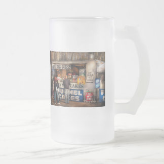 Americana - Hot dogs & Funnel cakes Coffee Mugs