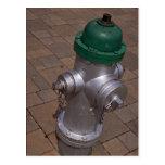 Americana (hydrant), Florida, U.S.A. Postcards