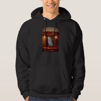Americana - Movies - Ticket Counter Hooded Pullover