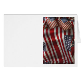 Americana - Old Glory Greeting Cards
