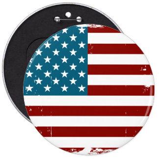 Americana Pin