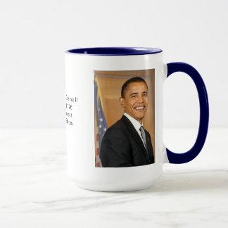 Americana:  Politics Mug