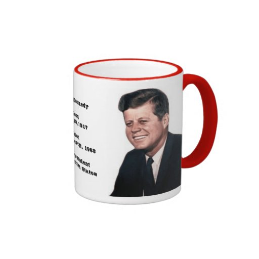 Americana:  Politics Mugs