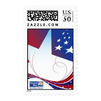 Americana Postage