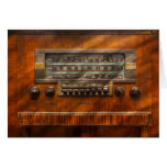 Americana - radio - recuerde como qué radio era tarjetón